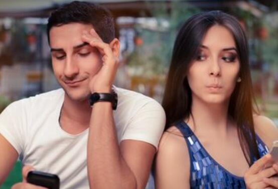 婚姻危机处理
